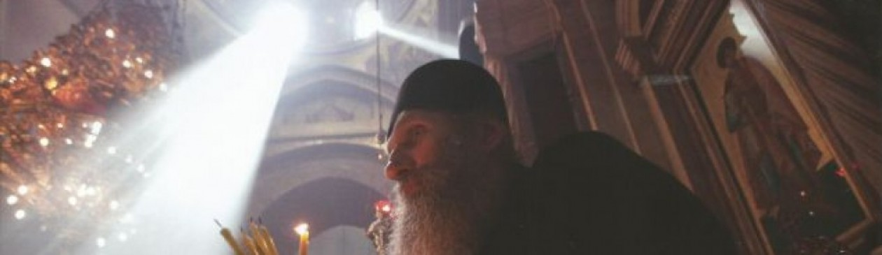 Ein neues Pfingsten - Freude am Glauben